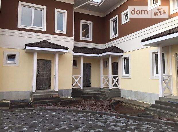 Продажа дома, 85м², Киевская, Вышгород, c.Новые Петровцы, Каневская, дом 46