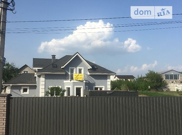 Продажа дома, 195м², Киевская, Вышгород, c.Новые Петровцы