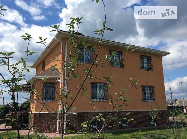 Продажа дома, 320м², Киевская, Вышгород, c.Новые Петровцы, Валковская улица