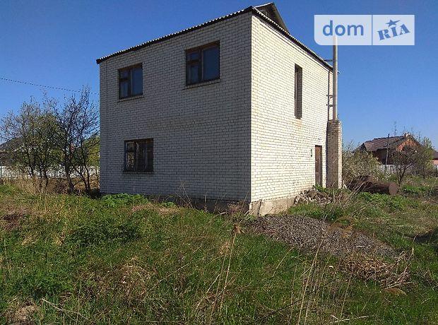 Продажа дома, 150м², Киевская, Вышгород, c.Новые Петровцы