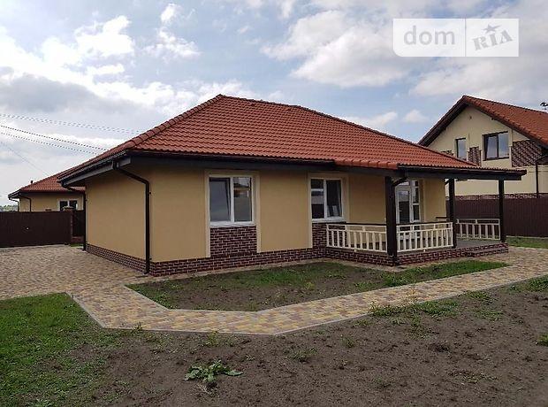 Продажа дома, 108м², Киевская, Вышгород, Ореховая
