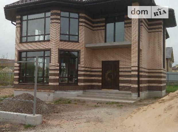 Продажа дома, 201м², Киевская, Вышгород, c.Осещина