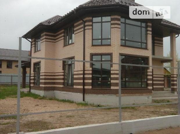 Продажа дома, 200м², Киевская, Вышгород, c.Осещина