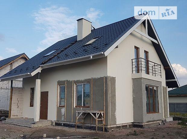 Продаж будинку, 141м², Київська, Вишгород, c.Осещина, Сунична, буд. 182