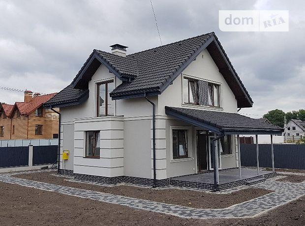 Продажа дома, 155м², Киевская, Вышгород, c.Осещина, Центральная
