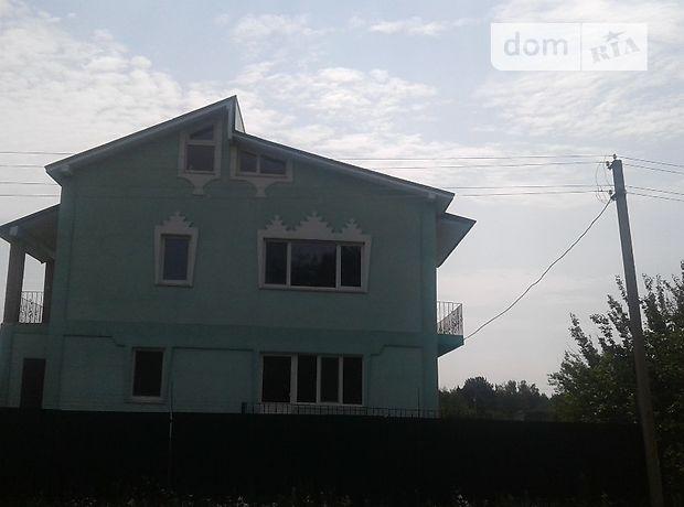 Продажа дома, 240м², Киевская, Вышгород, c.Ровжи