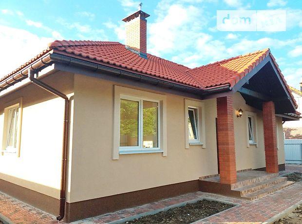Продажа дома, 127м², Киевская, Вышгород, р‑н.Вышгород, АЗАРТ