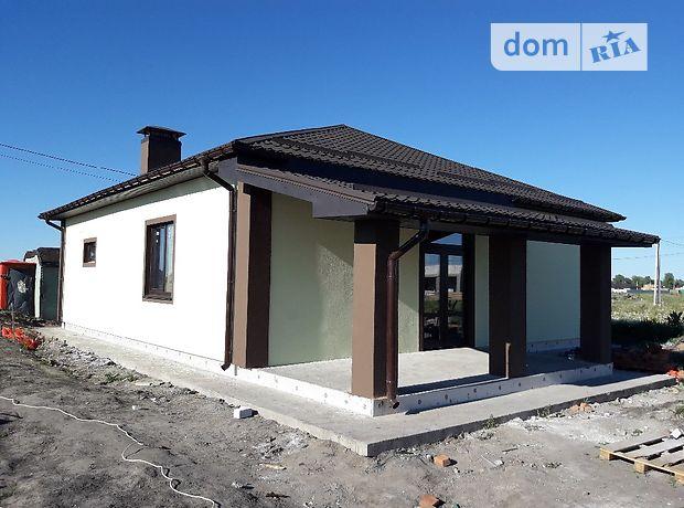 Продажа дома, 132м², Киевская, Вышгород, р‑н.Вышгород