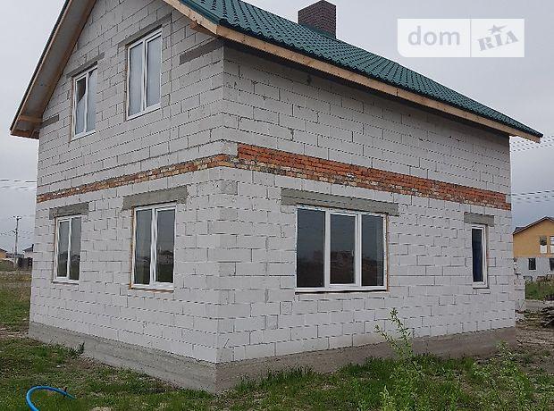 Продажа дома, 112м², Киевская, Вышгород, КГ Межречье