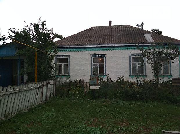 Продажа дома, 53м², Киевская, Яготин, c.Капустинцы, Шевченко