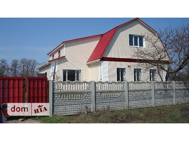 Продажа дома, 150м², Киевская, Яготин, c.Супоевка, Коминтерна