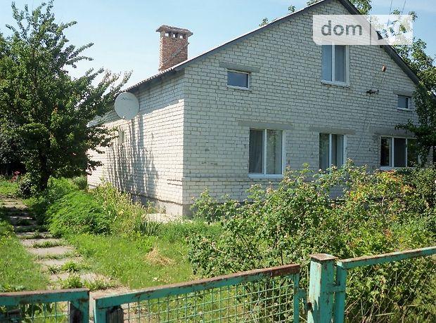 Продажа дома, 115м², Киевская, Яготин, c.Трубивщина, Запорожская