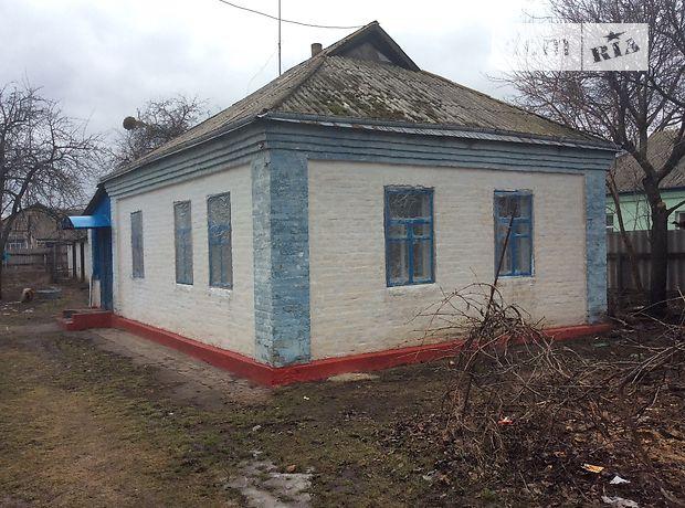 Продажа дома, 51м², Киевская, Яготин, р‑н.Яготин