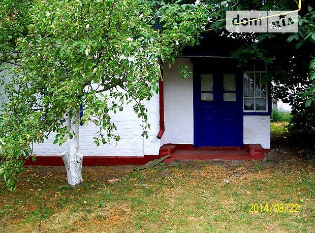 Продажа дома, 65м², Киевская, Яготин, р‑н.Яготин