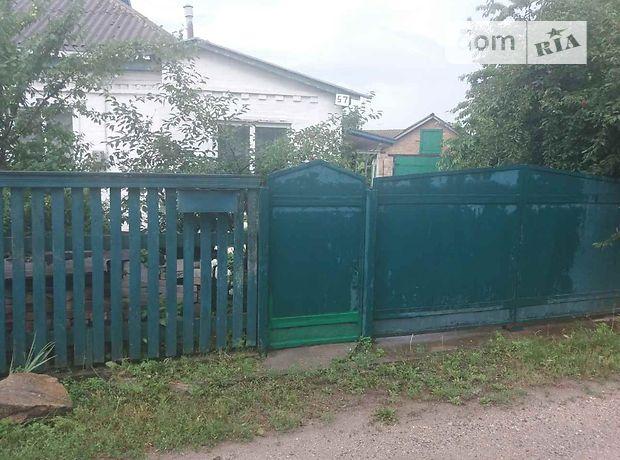 Продаж будинку, 50м², Київська, Яготин, р‑н.Яготин, Пушкина
