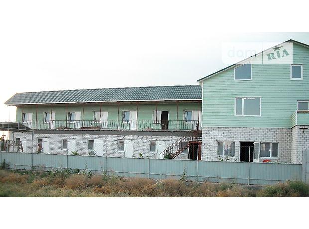 Продажа дома, 400м², Запорізька, Якимівка, c.Кирилівка, Соборная