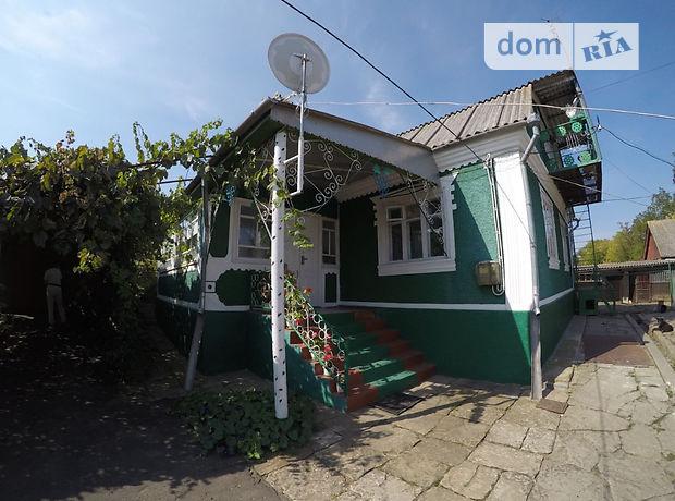 двухэтажный дом с садом, 120 кв. м, кирпич. Продажа в Радянском (нов. Нечуевке) (Винницкая обл.) фото 1