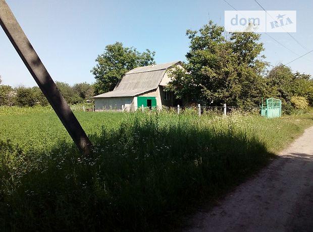 одноповерховий будинок з гаражем, 120 кв. м, цегла. Продаж в Цекинівці (Вінницька обл.) фото 1