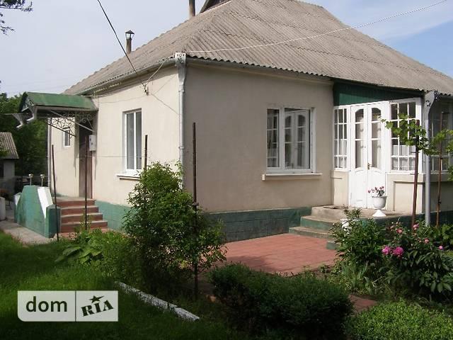 Продажа дома, 114м², Винницкая, Ямполь, р‑н.Ямполь, Пушкина