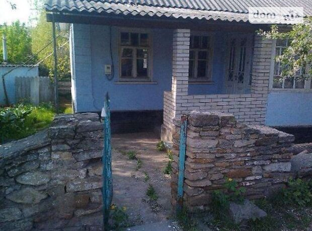 одноэтажный дом с верандой, 52 кв. м, кирпич. Продажа в Ямполе район Ямполь фото 1