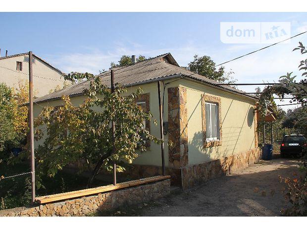 Продажа дома, 86м², Винницкая, Ямполь, р‑н.Ямполь, Вишнева
