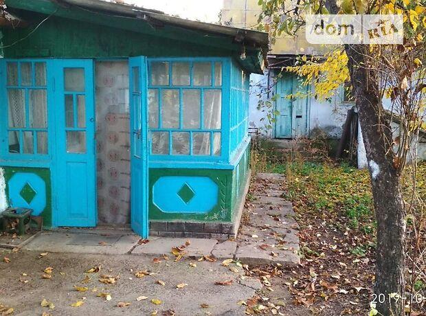 одноповерховий будинок з верандою, 62 кв. м, глинобитний. Продаж в Ямполі, район Ямпіль фото 1