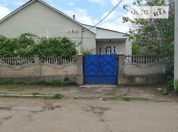одноповерховий будинок з садом, 90 кв. м, цегла. Продаж в Ямполі, район Ямпіль фото 1