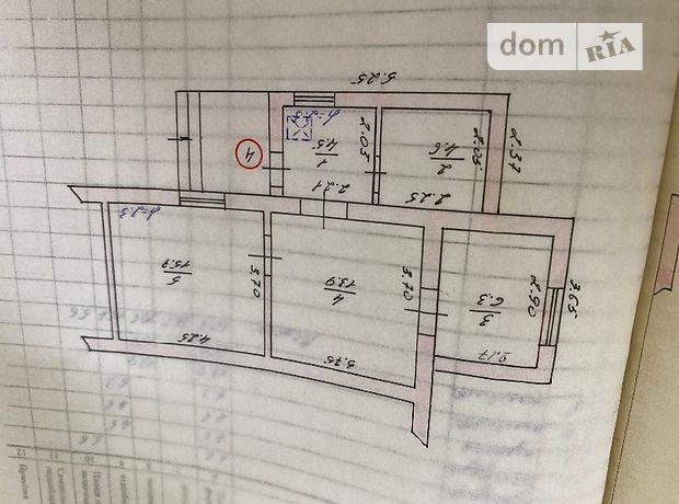 одноповерховий будинок з підвалом, 51 кв. м, цегла. Продаж в Ямполі, район Ямпіль фото 1