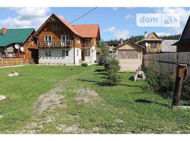 Продажа дома, 150м², Ивано-Франковская, Яремча, c.Микуличин, Грушевского , дом 85