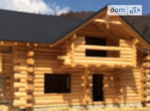 Продажа дома, 100м², Ивано-Франковская, Яремча, р‑н.Яремча