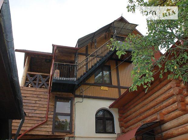 Продаж будинку, 300м², Івано-Франківська, Яремча