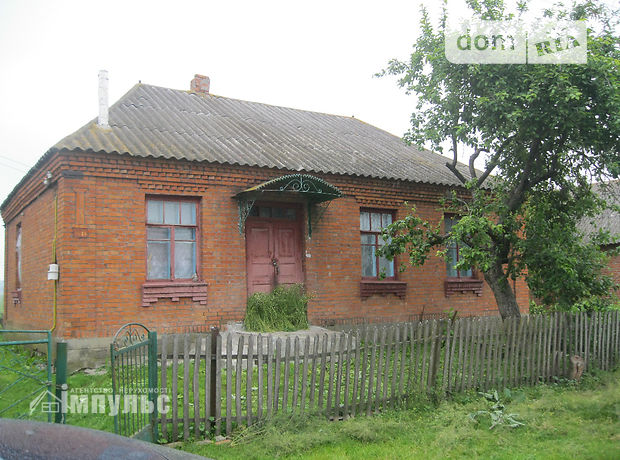 Продажа дома, 70м², Хмельницкая, Ярмолинцы, c.Правдовка, Центральная