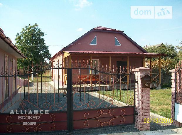 Продажа дома, 50м², Хмельницкая, Ярмолинцы, р‑н.Ярмолинцы