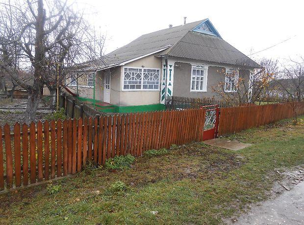 Продажа дома, 126м², Хмельницкая, Ярмолинцы, c.Ясеновка, Комарова, дом 2