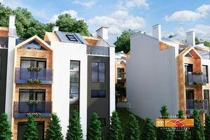 четырехэтажный дом, 150.53 кв. м, кирпич. Продажа в Борках (Львовская обл.) фото 2