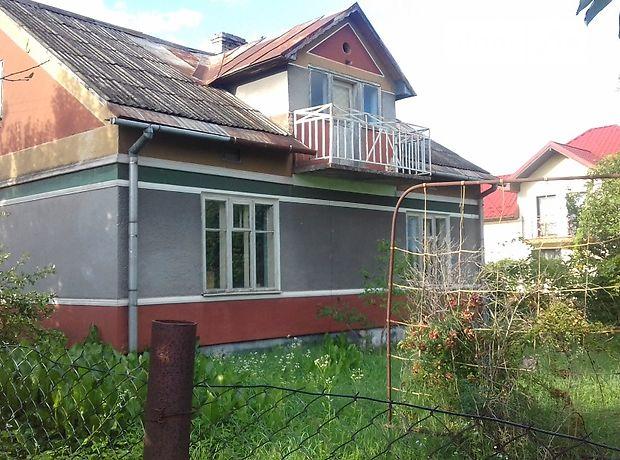 Продажа дома, 77м², Львовская, Яворов, c.Чернилявая, Лесі Українки вулиця, дом 55