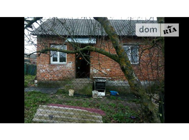 Продажа дома, 56м², Львовская, Яворов, c.Чолгини