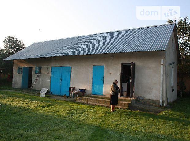 Продажа дома, 60м², Львовская, Яворов, c.Глиницы, львівська