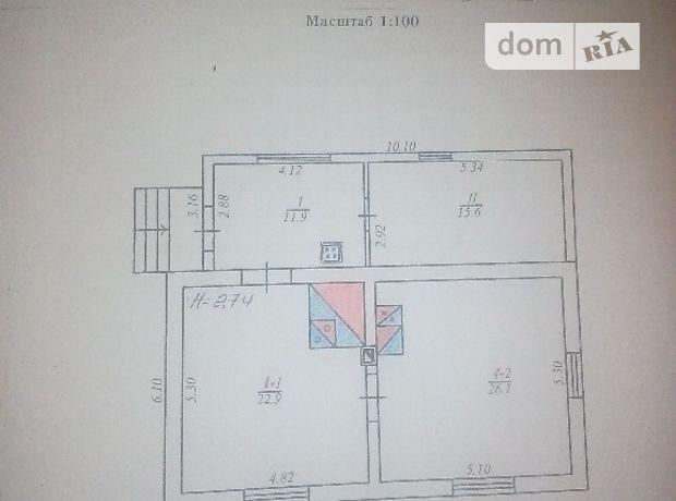Продажа дома, 76.6м², Львовская, Яворов, c.Грушов, Будинок сЩеплоти, дом 70