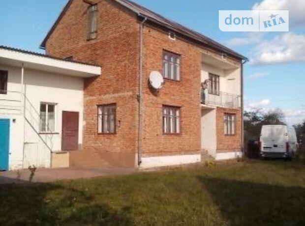 двухэтажный дом с садом, 180 кв. м, кирпич. Продажа в Кохановке (Львовская обл.) фото 1