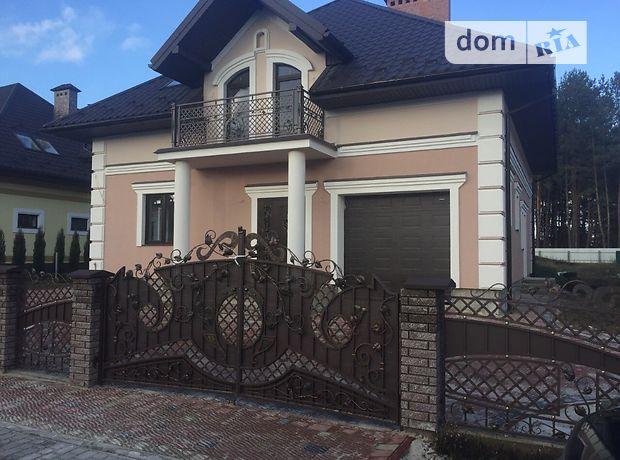 Продажа дома, 210м², Львовская, Яворов, c.Новояворовск