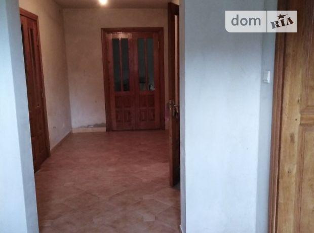 одноэтажный дом с подвалом, 98.2 кв. м, кирпич. Продажа в Прилбичи (Львовская обл.) фото 1