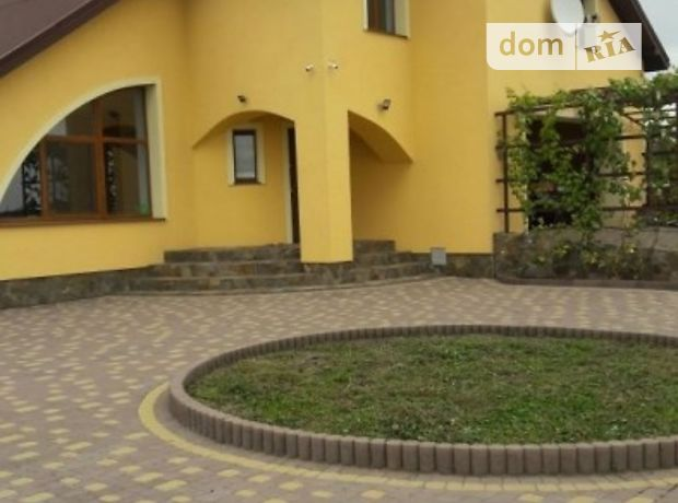Продажа дома, 250м², Львовская, Яворов, c.Рясно-Русское