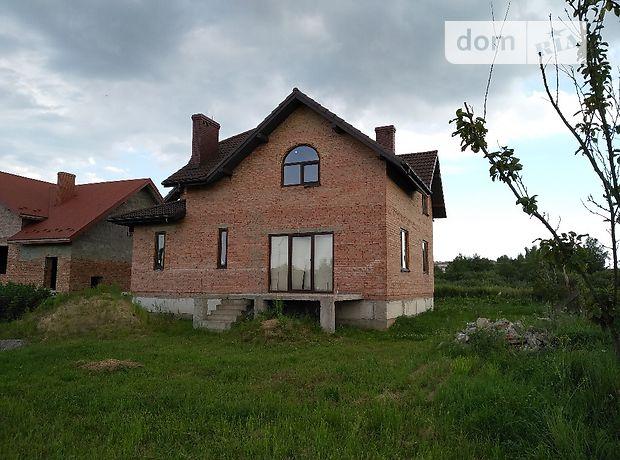 Продажа дома, 160м², Львовская, Яворов, р‑н.Яворов, Стуса Василя вулиця, дом 40