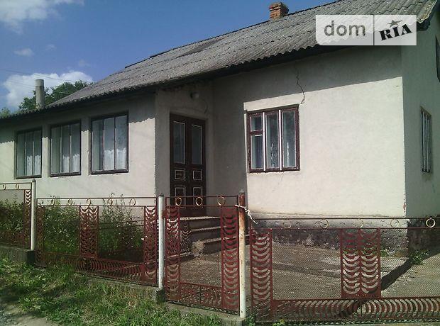 Продажа дома, 90м², Тернопольская, Залещики, c.Шиповцы