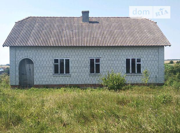 Продажа дома, 120м², Тернопольская, Залещики, c.Толстое