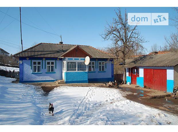 Продаж будинку, 45м², Тернопільська, Заліщики, c.Торське