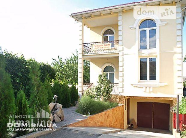 Продажа дома, 200м², Запорожье, р‑н.Шевченковский, Иванова улица