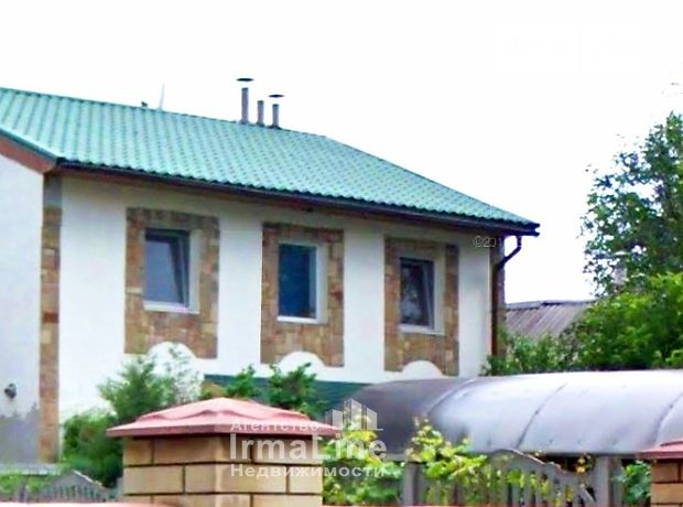 Продажа дома, 107м², Запорожье, р‑н.Александровский (Жовтневый), Казачья улица