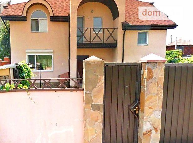 Продажа дома, 195м², Запорожье, р‑н.Александровский (Жовтневый), Пестеля улица